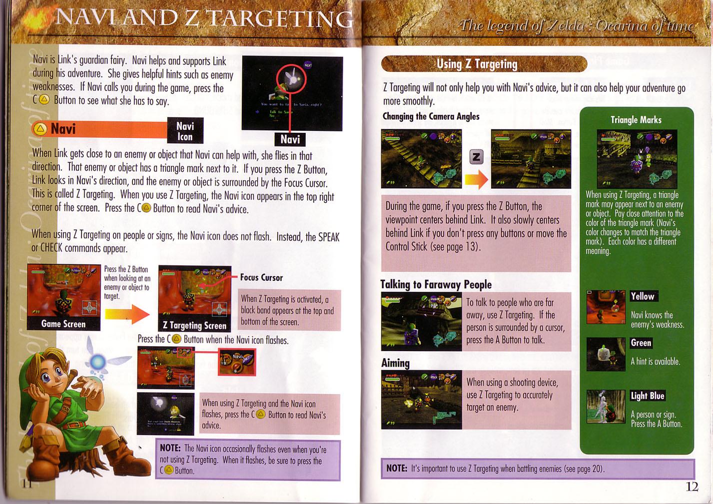 Online Game Manuals (for free!) | MetaFilter